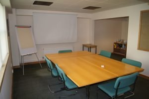Carlton Business Centre Meeting Room