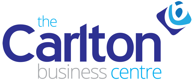 Carlton Business Centre Logo