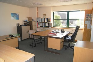 A range of offices